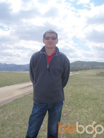 Фото мужчины serik, Караганда, Казахстан, 39