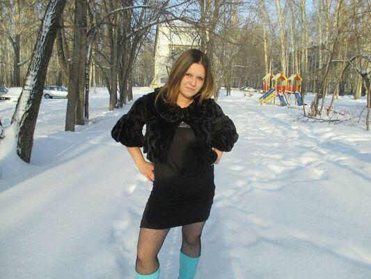 Она ищет парня в новосибирске