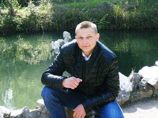 Фото мужчины Александр, Севастополь, Россия, 25