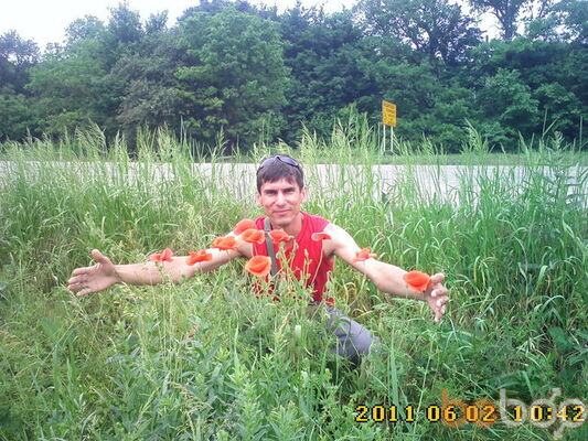 Фото мужчины vlad_vlad, Астрахань, Россия, 41