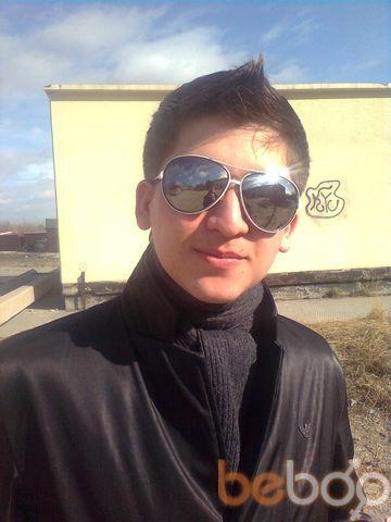 Фото мужчины Rustik__kz, Уральск, Казахстан, 26