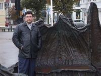 Фото мужчины Normunds, Рига, Латвия, 48