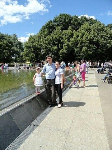 Фото мужчины Кубанычбек, Москва, Россия, 32