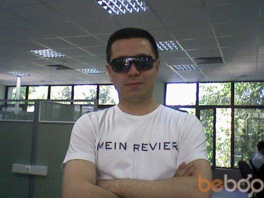 Фото мужчины DJON, Ташкент, Узбекистан, 38