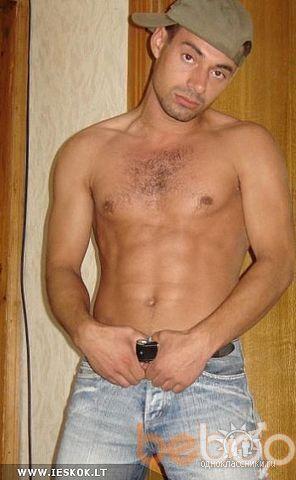 Фото мужчины Petrenko28, Вильнюс, Литва, 38