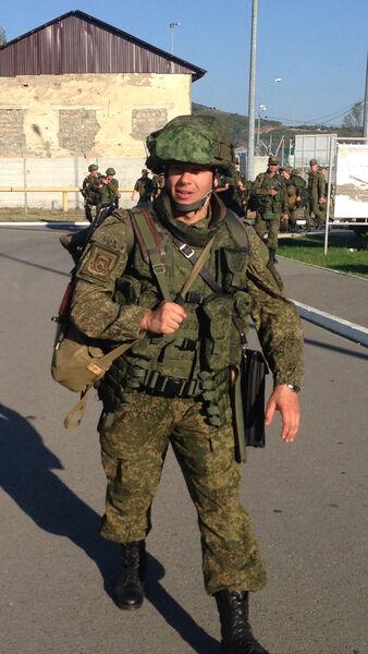 Фото мужчины Андрей, Владикавказ, Россия, 32
