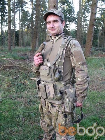 Фото мужчины Михаило, Daventry, Великобритания, 35