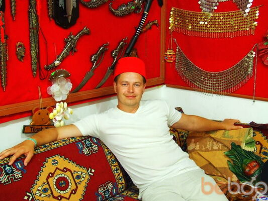 Фото мужчины sal127, Гомель, Беларусь, 38