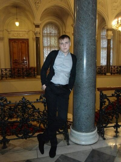 Фото мужчины Denis, Санкт-Петербург, Россия, 25