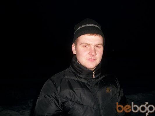 Фото мужчины leha, Гродно, Беларусь, 28