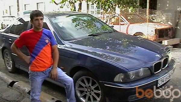 Фото мужчины GEXAMJAN, Ереван, Армения, 26