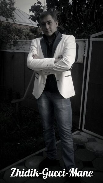 Фото мужчины Бананчик, Краснодар, Россия, 23