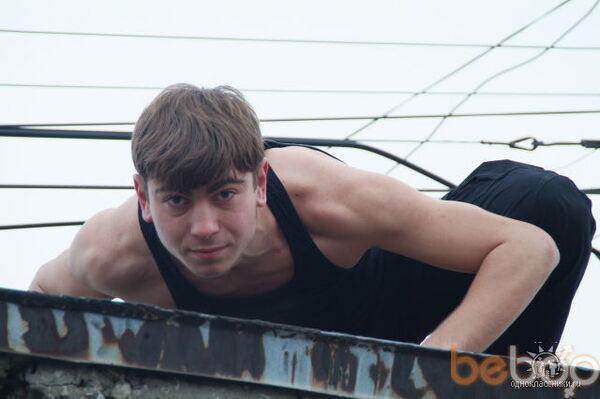 Фото мужчины Maloy, Кишинев, Молдова, 26
