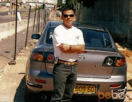 Фото мужчины Dshigit, Tel Aviv-Yafo, Израиль, 50