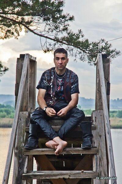Фото мужчины Вячеслав, Тюмень, Россия, 36
