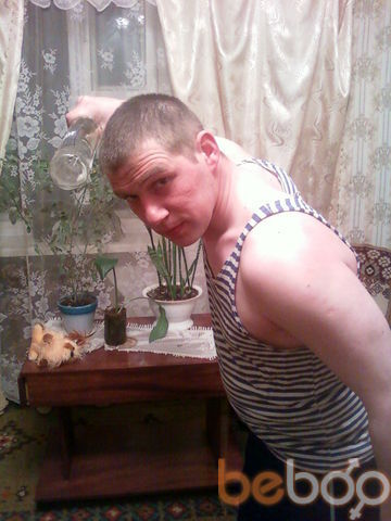 Фото мужчины sasha, Полоцк, Беларусь, 29