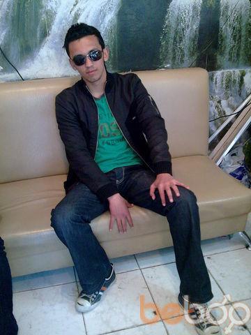 Фото мужчины Xose678, Баку, Азербайджан, 28