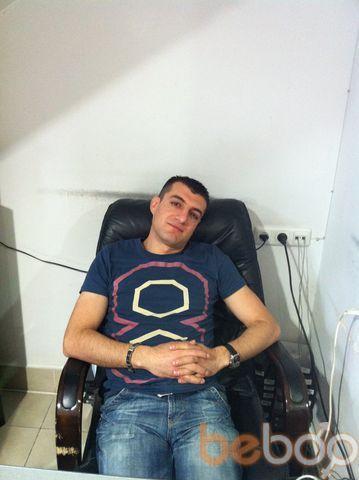 Фото мужчины gev085, Ереван, Армения, 34