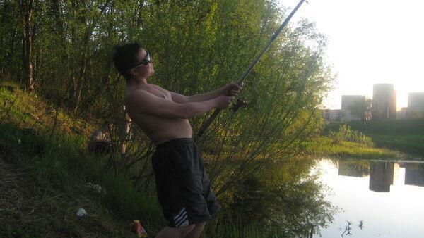 Фото мужчины Станислав, Санкт-Петербург, Россия, 32