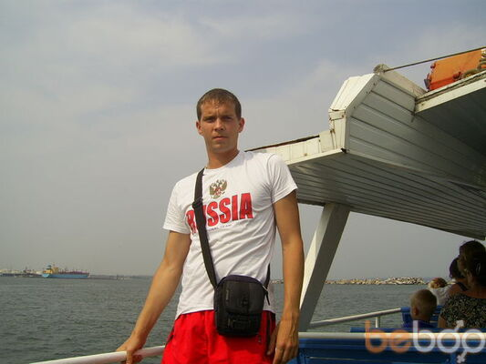 Фото мужчины Myst, Петропавловск-Камчатский, Россия, 34