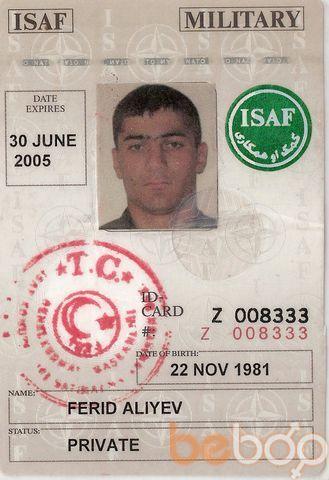 Фото мужчины SKARPION22, Баку, Азербайджан, 36