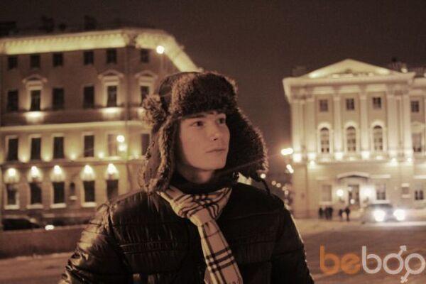 Фото мужчины aston martin, Санкт-Петербург, Россия, 28