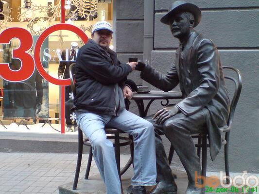 Фото мужчины Astrix, Минск, Беларусь, 39