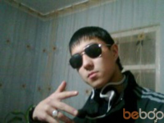 Фото мужчины Жасик, Омск, Россия, 27