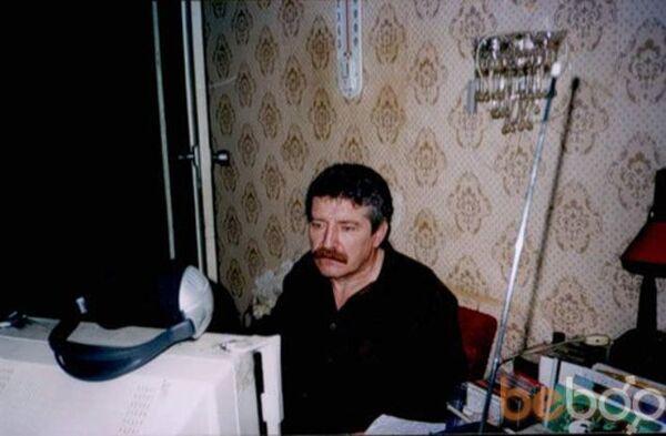 Фото мужчины толик, Кишинев, Молдова, 54