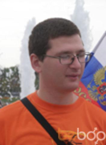 Фото мужчины Toranoko, Москва, Россия, 36