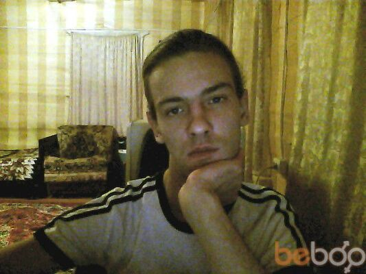 Фото мужчины GREEN, Переславль-Залесский, Россия, 35