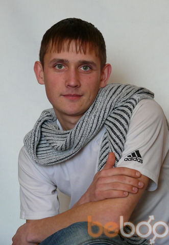 Фото мужчины шаллун, Донецк, Украина, 29