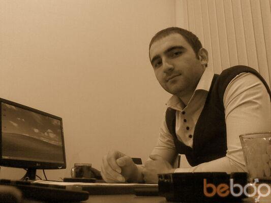 Фото мужчины _A_R_I_F_, Баку, Азербайджан, 27