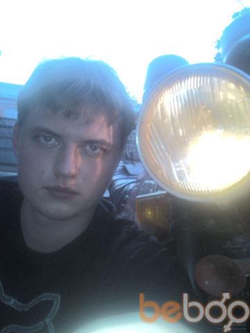 Фото мужчины Kamikaze, Армавир, Россия, 27