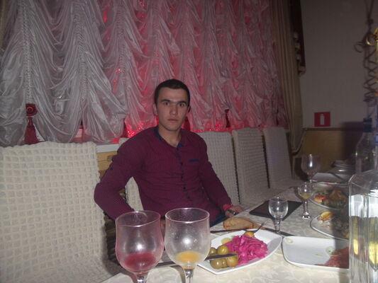 Фото мужчины faruh, Москва, Россия, 21