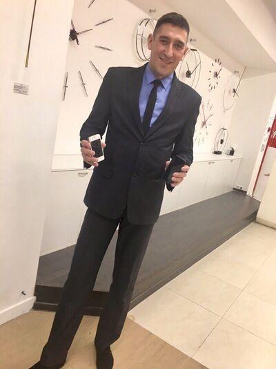 Фото мужчины Шурик, Электросталь, Россия, 41