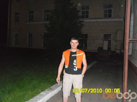 Фото мужчины Алекс, Брест, Беларусь, 37