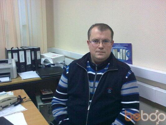 Фото мужчины Danver, Москва, Россия, 41