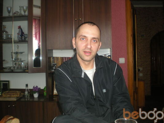 Фото мужчины jekvorobey, Хмельницкий, Украина, 42