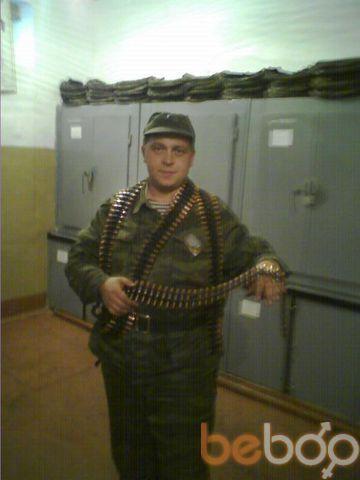 Фото мужчины vasso, Вулканный, Россия, 39