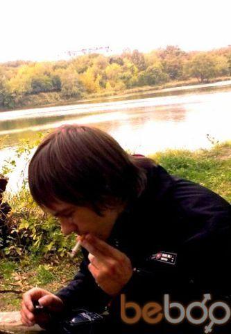 Фото мужчины alatris, Макеевка, Украина, 23