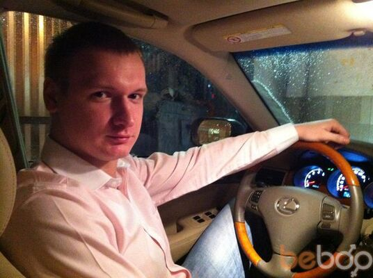 Фото мужчины evgen86, Москва, Россия, 31