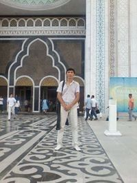 Фото мужчины Ереке, Алматы, Казахстан, 42