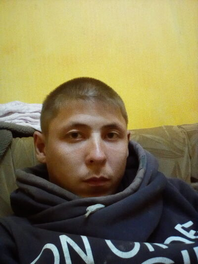 Фото мужчины саша, Салехард, Россия, 24