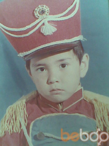 Фото мужчины EEE777, Кармана, Узбекистан, 32