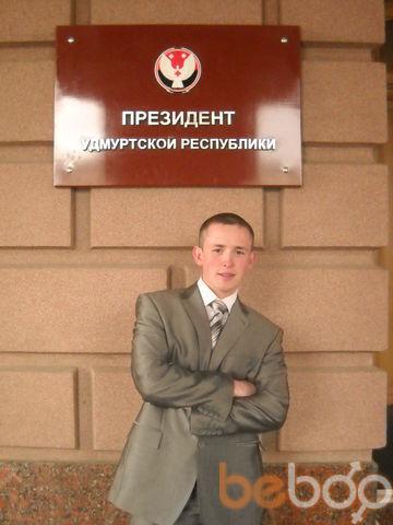 Фото мужчины mixa20, Ижевск, Россия, 27