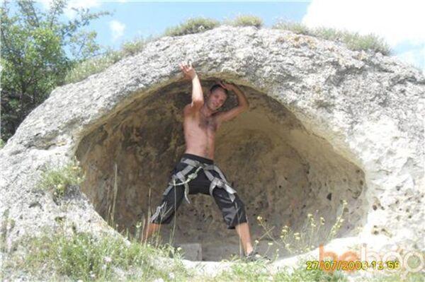 Фото мужчины krugliy, Черкассы, Украина, 37