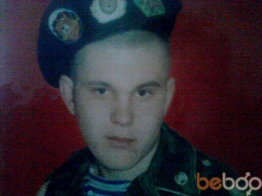 Фото мужчины sahsa, Саранск, Россия, 33