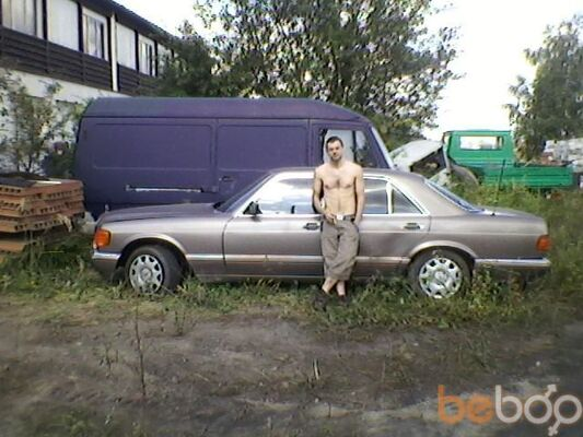 Фото мужчины Бока, Praha, Чехия, 34