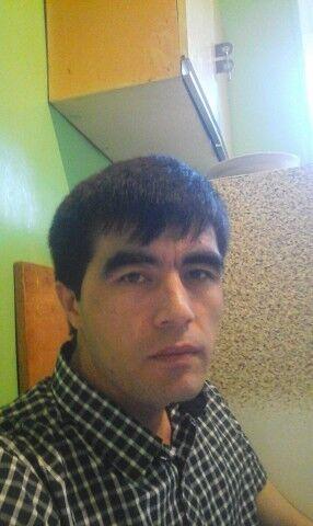 Фото мужчины УЗБЕКСКИЙ, Санкт-Петербург, Россия, 38